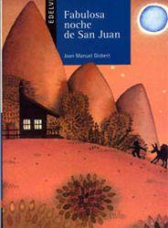 Fabulosa noche de San Juan