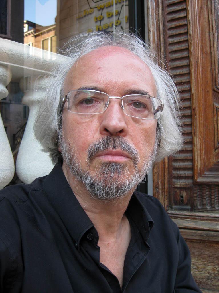 Joan Manuel Gisbert