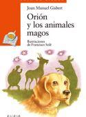 Orión y los animales magos